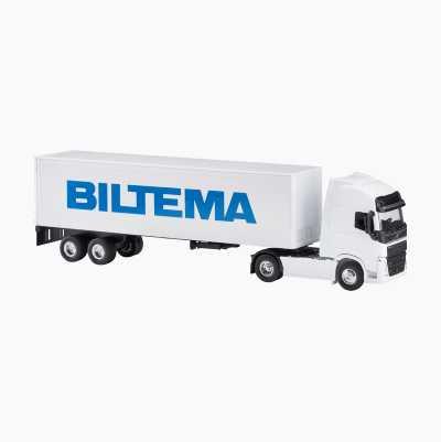 Toy Truck 1:64 BILTEMA