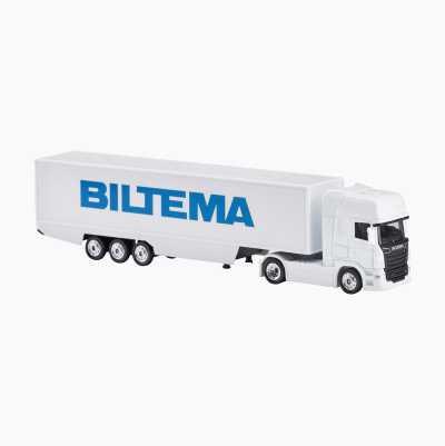 Toy Truck 1:87 BILTEMA