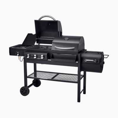 Combo Grill
