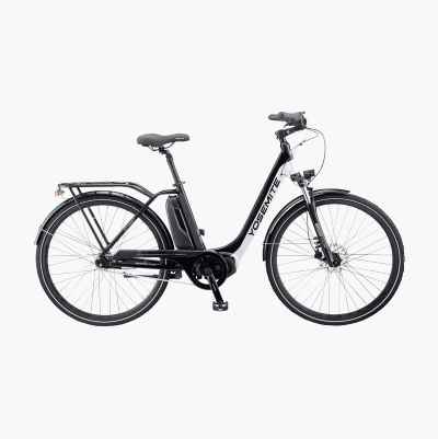 "Elcykel City Connect 28"", 7 gear"