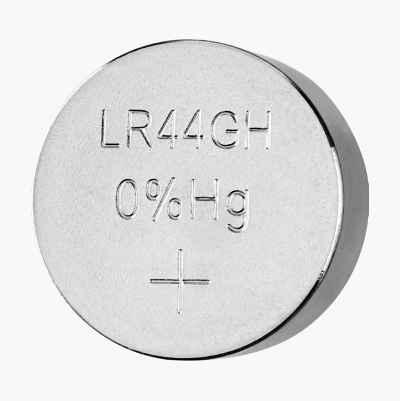 LR44/LR1154 Alkalisk batteri