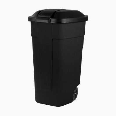 Affaldsbeholder 110 l