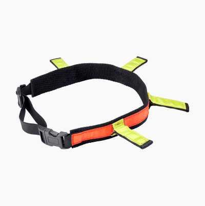 Reflexhalsband för hundar