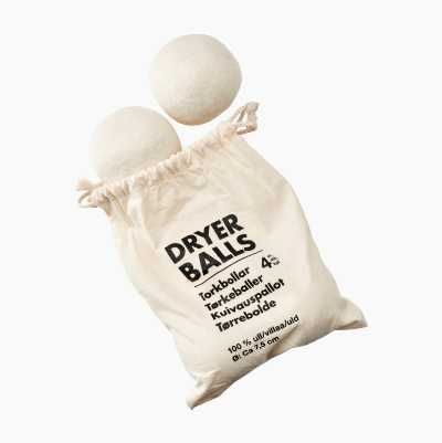 Dryer Balls, 4-pack