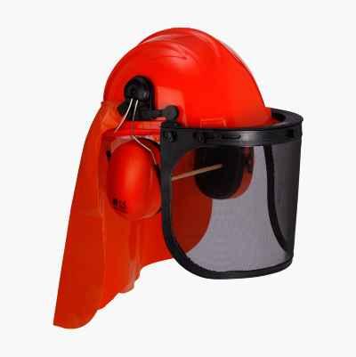 Forestry Helmet Pack