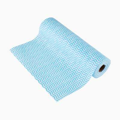 Cleaning Cloth Roll, 20 sheets