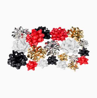 Bows 20-pack