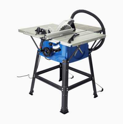 Circular Table Saw 1800W