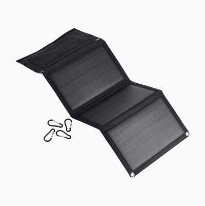 Foldable Solar Panel 21W