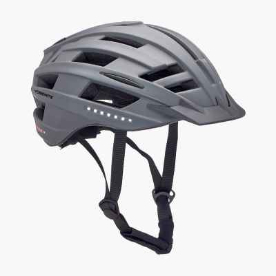 Bicycle Helmet, LED lights