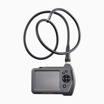 Inspektionskamera, kan optage, HD