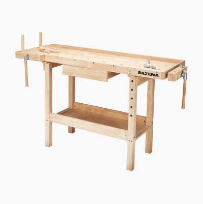 Planing Workbench