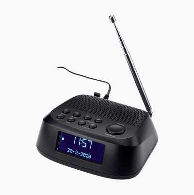 Clock Radio DAB+/FM