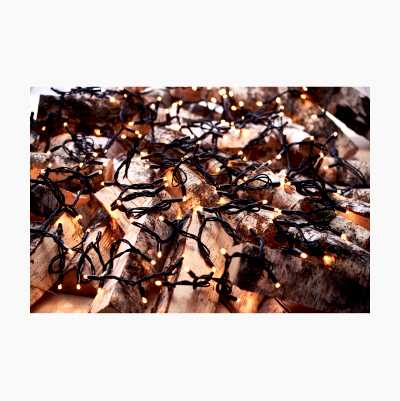 LED String Light, extendible