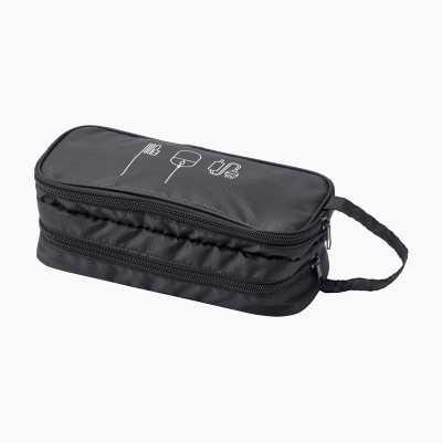 Elektroniikkalaukku