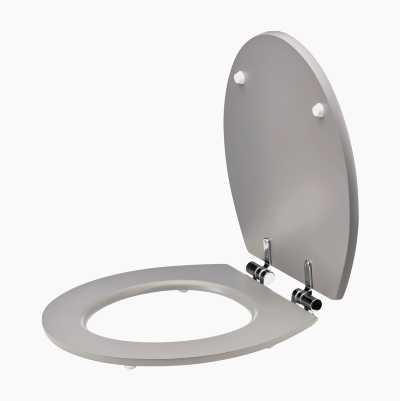 Toilet Seat, concrete