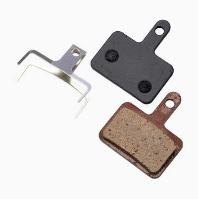 Bicycle Brake Pads