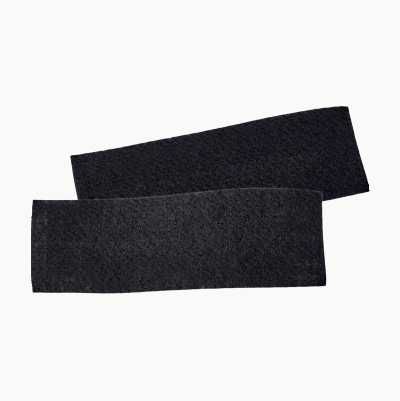 Extra filter for cat toilet, 2-pack