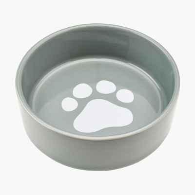 Matskål i keramikk