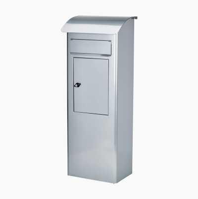 Ground Mailbox