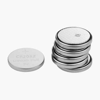 CR2032 Lithium Battery