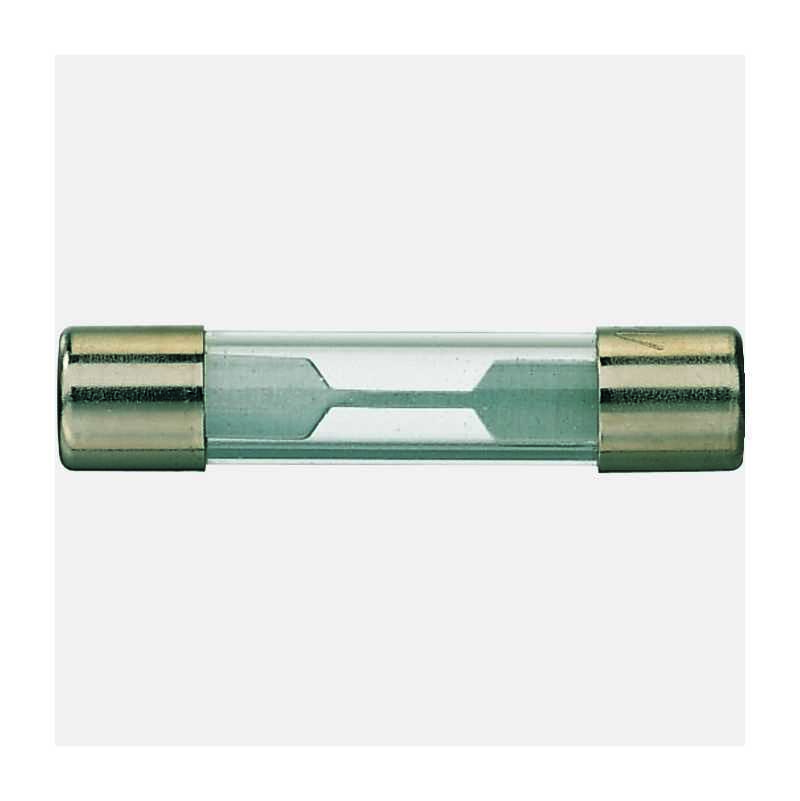 Glass Fuses, 5-pack