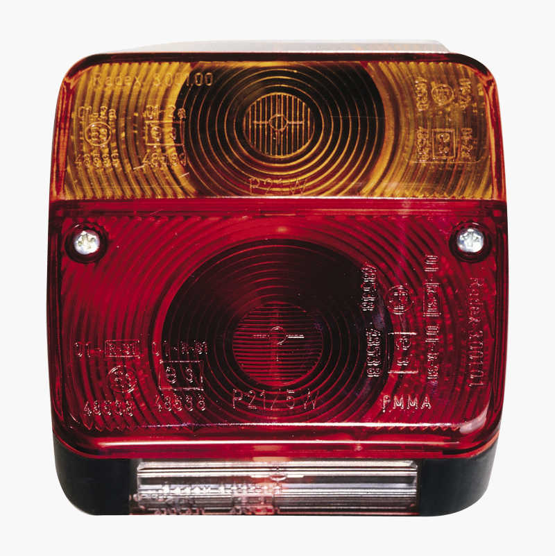 Rear Light