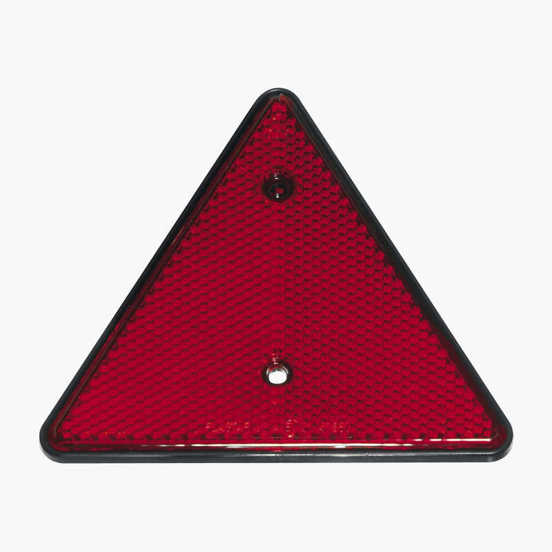 Warning Triangles, 2-pack