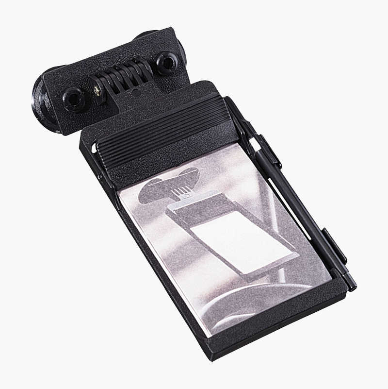 Windscreen Clipboard and Holder