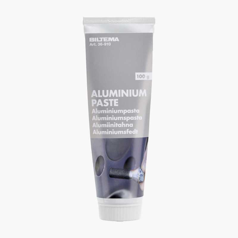 Aluminiumpasta
