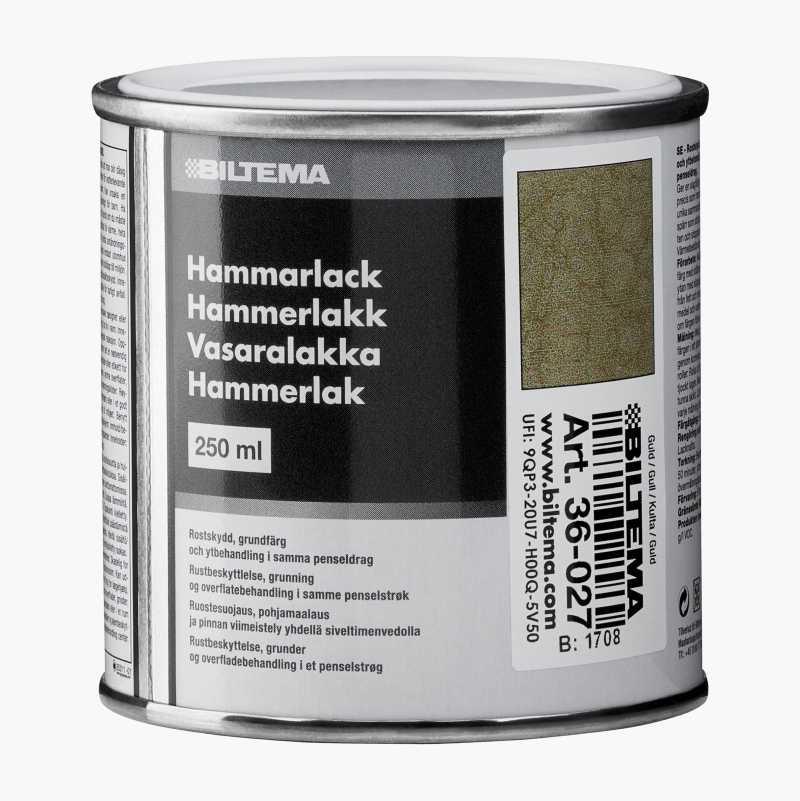 Hammarlack
