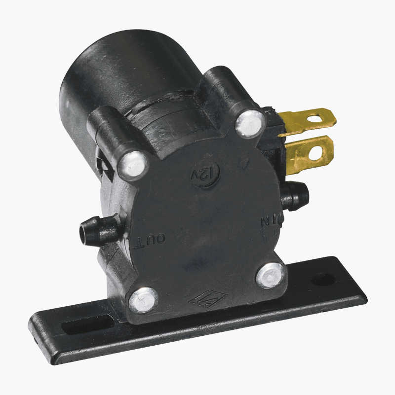 Universal Windscreen Washer Pump