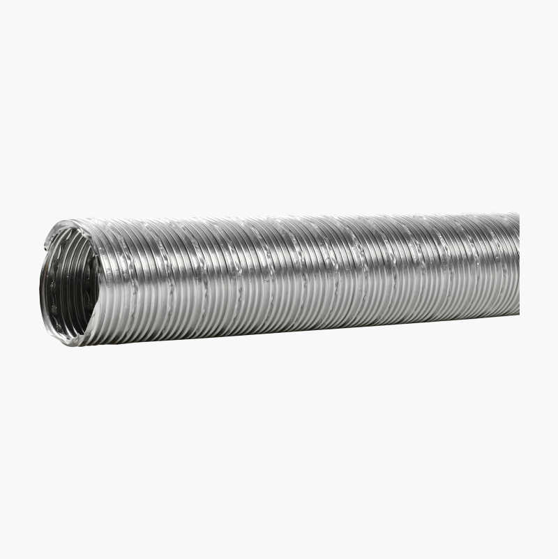 Flexible Aluminium Hose