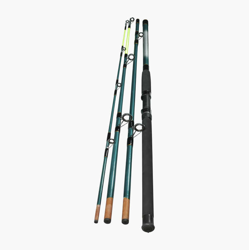 Combination Fishing Rod
