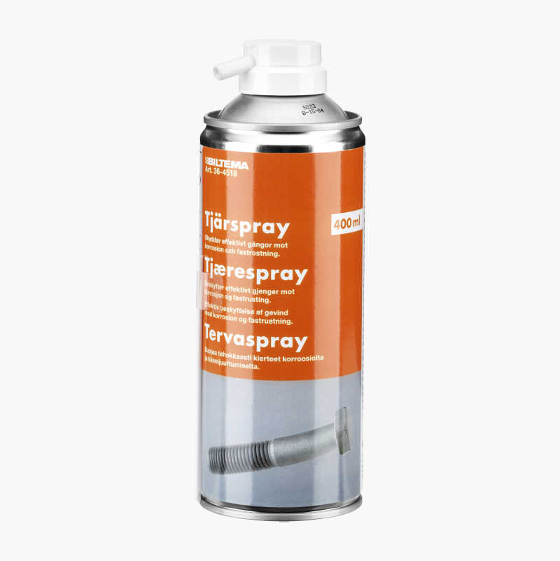 Tar Spray