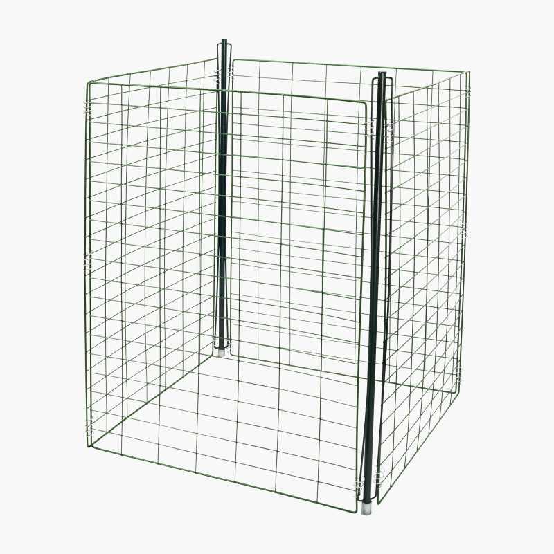 Compost grille, 530 l