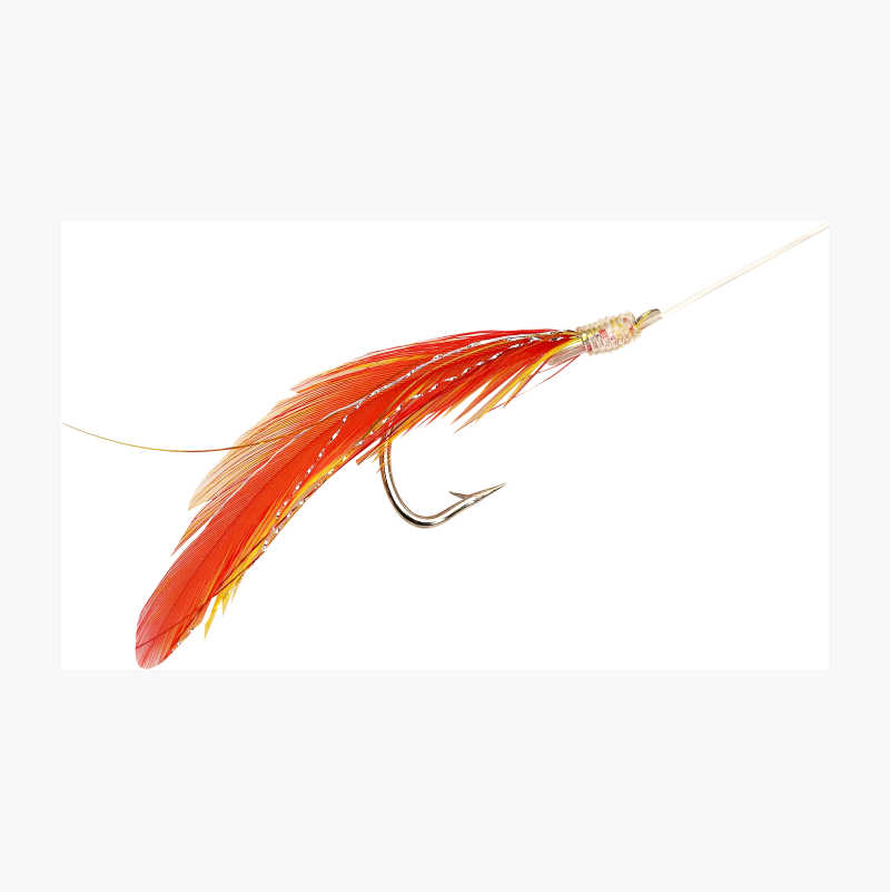 Mackerel Feather Lure