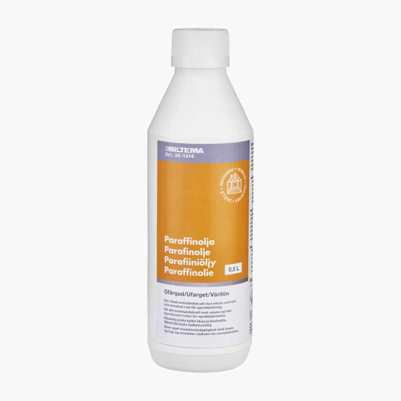 Paraffinolie, 100 %