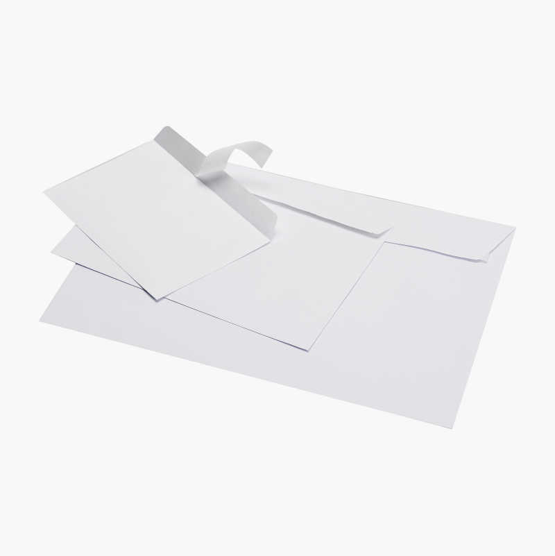 Envelopes 50-pack
