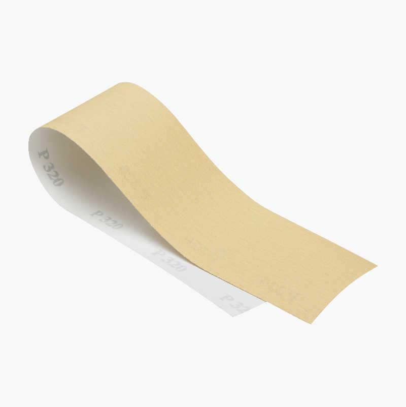 Självhäftande slippapper, 5 st.