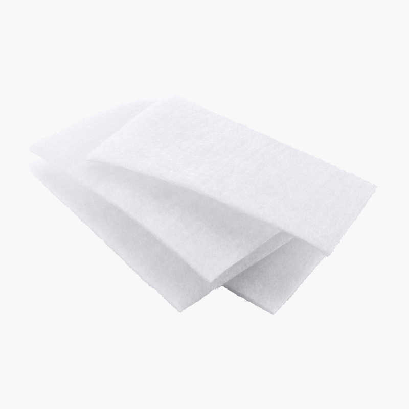 Vacuum Cleaner Filters, 2-pack