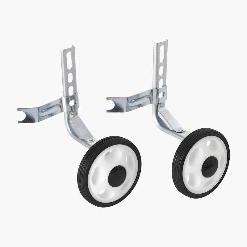 Stabiliser wheels, 2 pcs