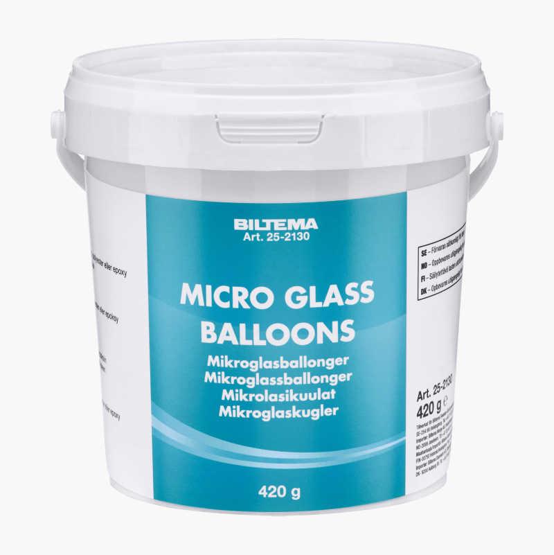 Mikroglassballonger