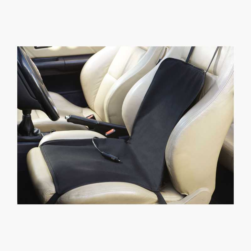 Heated Seat Cover 12 V