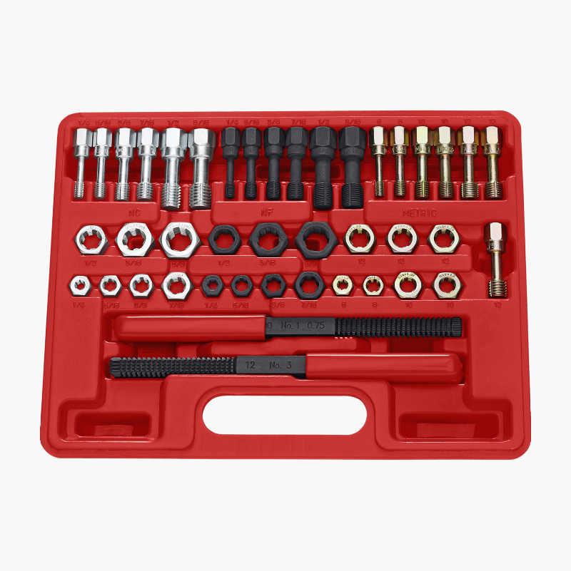 Thread Repair Set, 43 parts