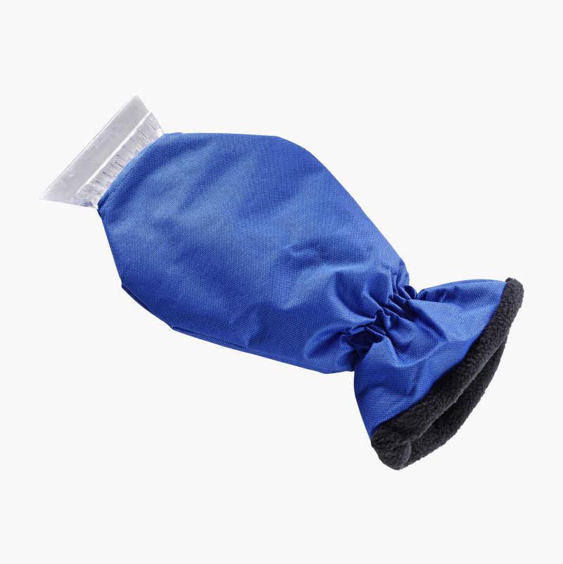 Isskrape med hanske