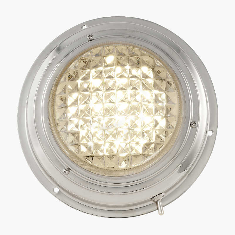 Stainless lamp LED