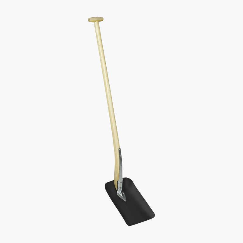 Builder's Shovel