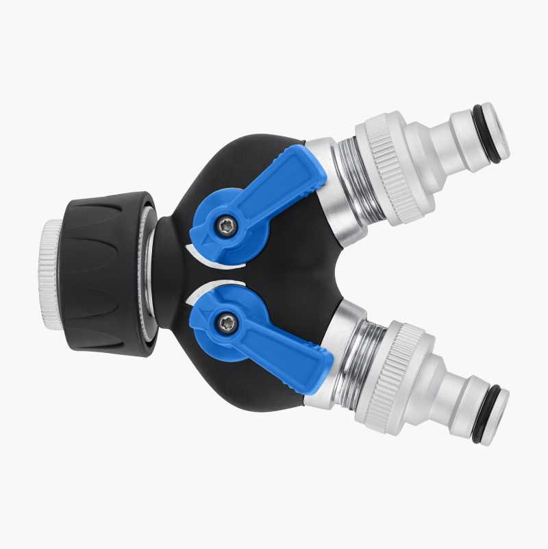Tap Connector, 2-way