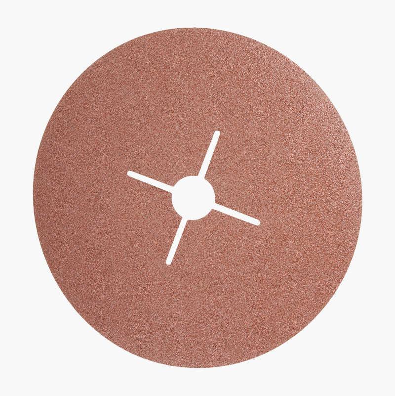 Fibre discs, 5 pcs.